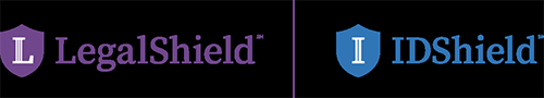 LegalShield and IDShield logos